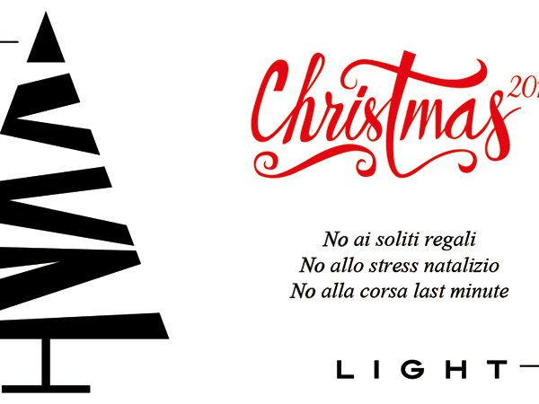 Light Christmas 2018