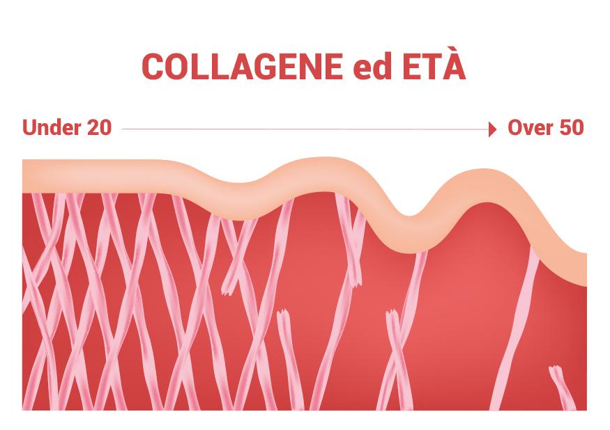 Collagene ed Eta'