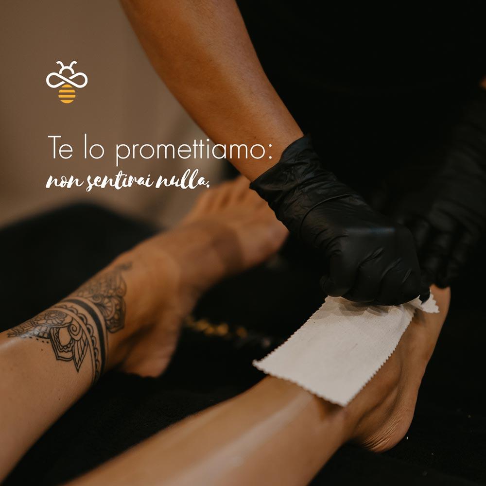 Epilcera - L'originale Ceretta Indolore