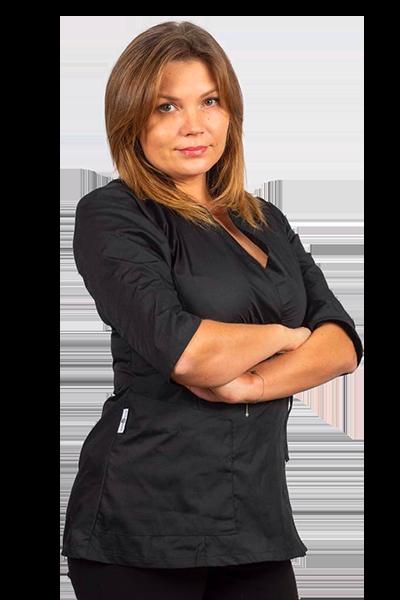 Natalia Trucco Semi Permanente